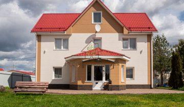 Монтаж фасадных панелей KMEW Невский Лесопарк
