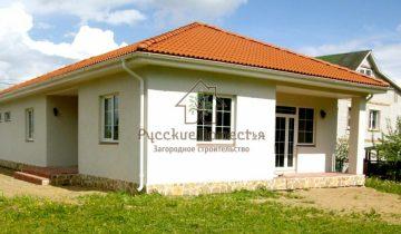 Дом с гаражом в Войсковицах