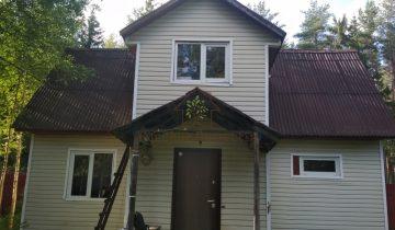 Реконструкция дома Всеволожск