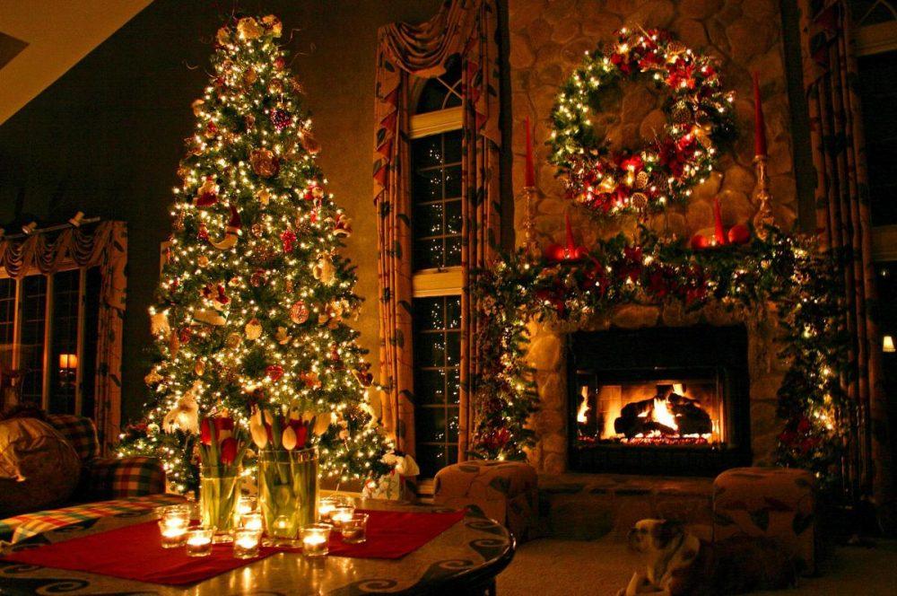 Поздравляем C Рождеством!