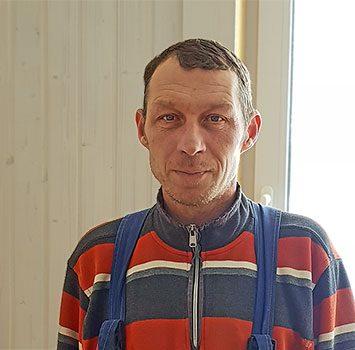 Сергей Надеждин