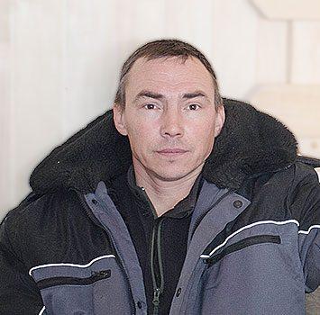 Григорий Мелешев