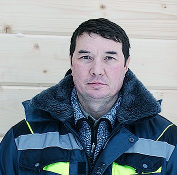 Валерий Клинк